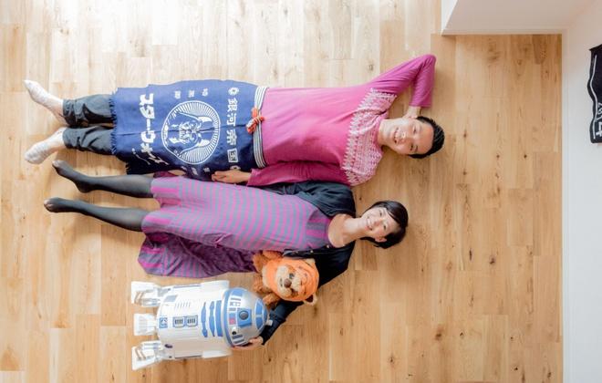 Căn hộ nhỏ chỉ vỏn vẹn 25m² ở Nhật của vợ chồng mới cưới khiến ai nhìn cũng yêu - Ảnh 14.