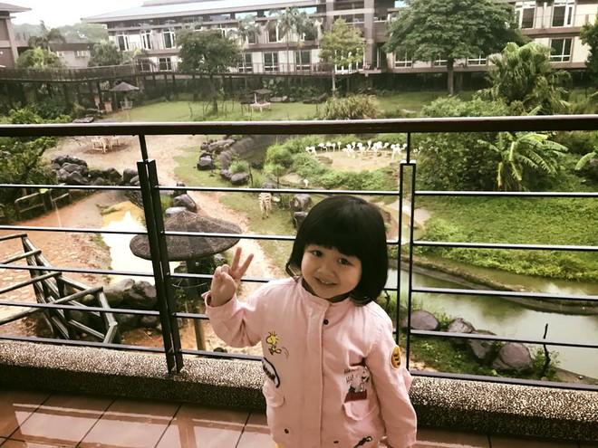 Màn đối đáp lém lỉnh giữa bố và cô con gái 2 tuổi khiến người xem đầy thích thú - Ảnh 9.