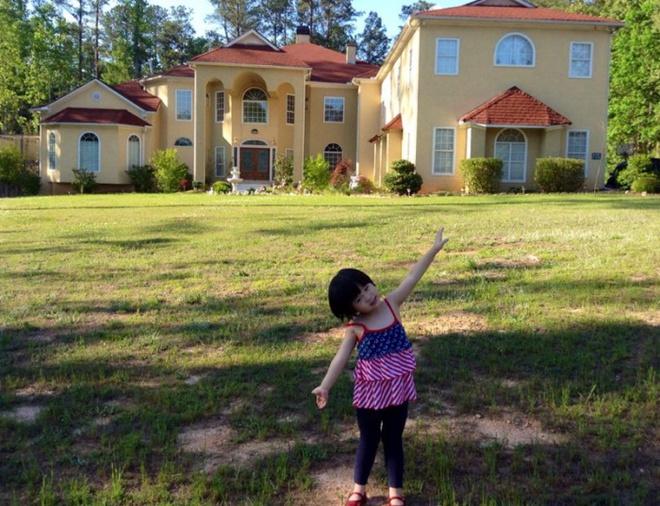 Những biệt thự hàng triệu đô đáng mơ ước của sao Việt tại Mỹ - Ảnh 13.