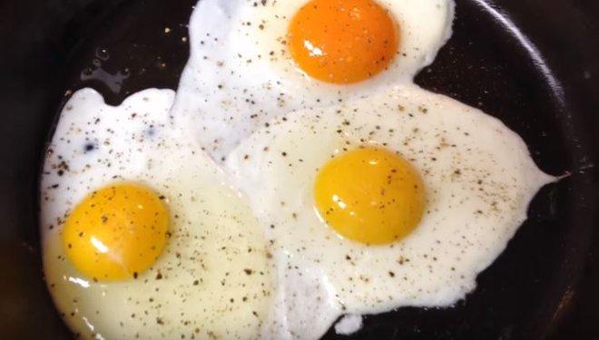 Không phải quả trứng nào cũng bổ dưỡng như nhau, bạn phải thật tinh mới nhận ra - Ảnh 8.