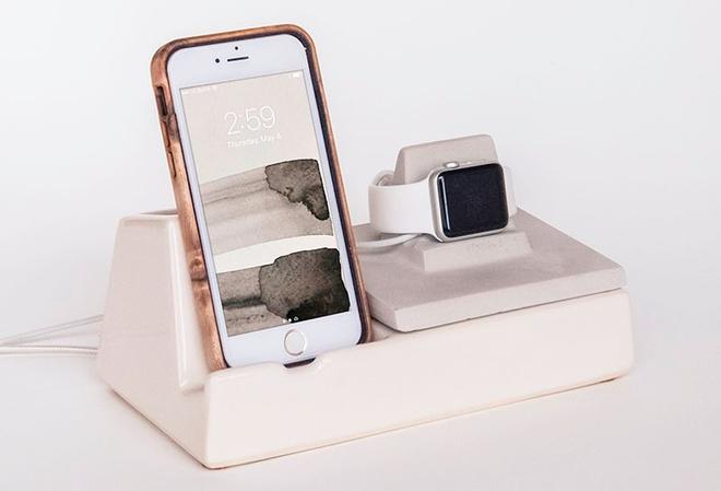 Bộ sưu tập phụ kiện độc đáo dành cho những người không thể rời tay khỏi điện thoại - Ảnh 4.