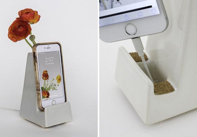 Bộ sưu tập phụ kiện độc đáo dành cho những người không thể rời tay khỏi điện thoại - Ảnh 5.