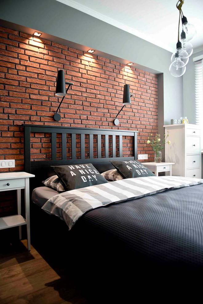 7 ý tưởng quá dễ dàng để trang trí đầu giường giúp phòng ngủ trở nên cuốn hút bất ngờ - Ảnh 1.
