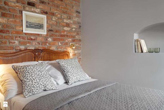 7 ý tưởng quá dễ dàng để trang trí đầu giường giúp phòng ngủ trở nên cuốn hút bất ngờ - Ảnh 3.