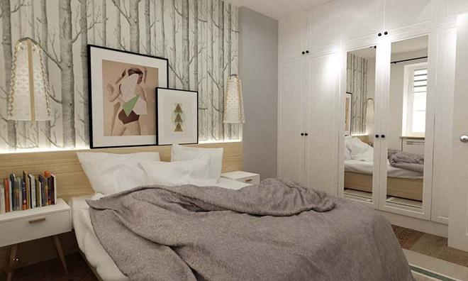 7 ý tưởng quá dễ dàng để trang trí đầu giường giúp phòng ngủ trở nên cuốn hút bất ngờ - Ảnh 7.