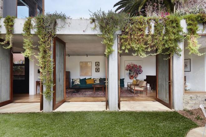 Ngôi nhà vườn phủ bóng cây xanh đẹp hút hồn cho những ngày cuối tuần bình yên - Ảnh 7.