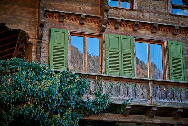 Được ở trong ngôi nhà gỗ bình yên như thế này thì chắc chắn bạn sẽ lãng quên ngay nhà phố hiện đại - Ảnh 2.