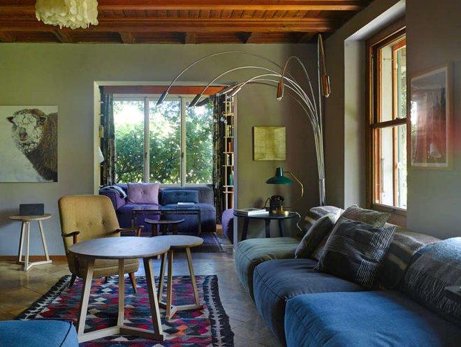 Được ở trong ngôi nhà gỗ bình yên như thế này thì chắc chắn bạn sẽ lãng quên ngay nhà phố hiện đại - Ảnh 4.
