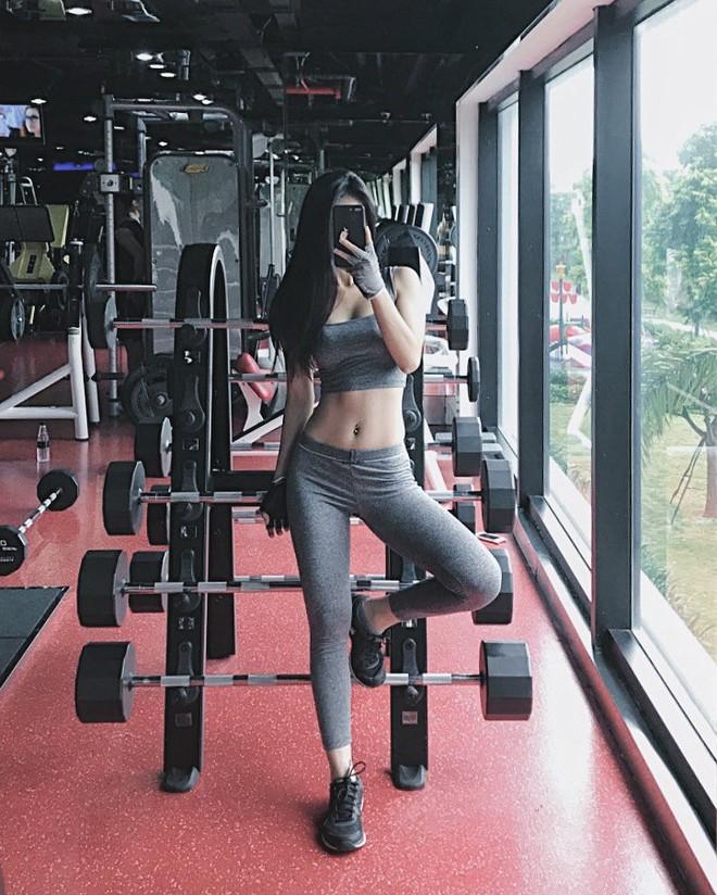 Mục tiêu giảm cân của cô gái trẻ Hà thành vượt ngoài mong đợi nhờ những bí quyết này đây - Ảnh 1.