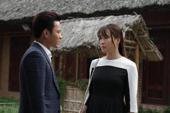 Phim Việt chuyển thể Cô dâu bạc triệu dài 70 tập với dàn sao khủng - Ảnh 5.