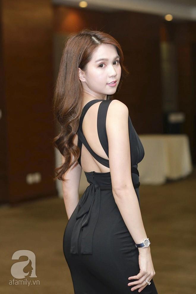 Nghi vấn Quán quân Vietnam Idol 2014 Nhật Thủy có bầu 4 tháng trong đám cưới với bạn doanh nhân - Ảnh 8.