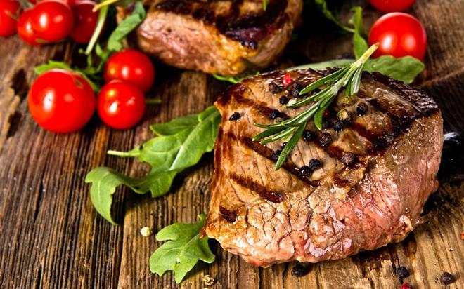 Ngã ngửa trước tác dụng phụ của chế độ ăn kiêng paleo bạn cần biết - Ảnh 2.