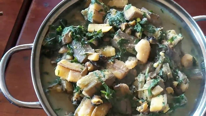 Chuyên gia Đông y: Những món ăn này giúp cải thiện chứng khô da mùa đông bẩm sinh - Ảnh 4.