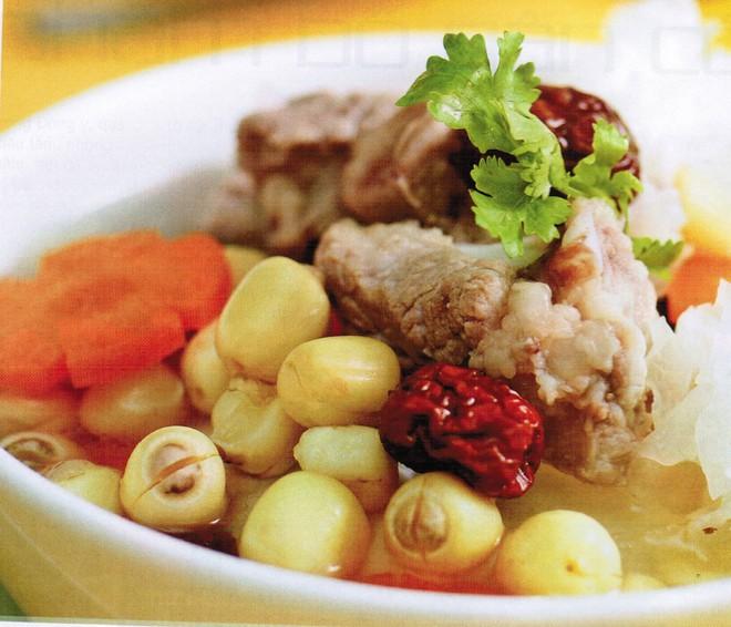 Chuyên gia Đông y: Những món ăn này giúp cải thiện chứng khô da mùa đông bẩm sinh - Ảnh 5.