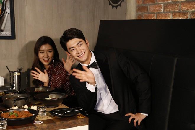 Kang Tae Oh gây sốc khi kể chuyện bị fan cuồng đánh vào mặt và mũi - Ảnh 6.