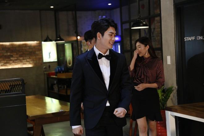 Kang Tae Oh gây sốc khi kể chuyện bị fan cuồng đánh vào mặt và mũi - Ảnh 1.