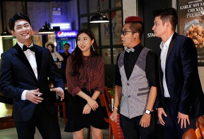 Kang Tae Oh gây sốc khi kể chuyện bị fan cuồng đánh vào mặt và mũi - Ảnh 2.