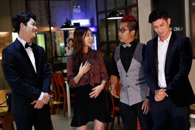 Kang Tae Oh gây sốc khi kể chuyện bị fan cuồng đánh vào mặt và mũi - Ảnh 3.