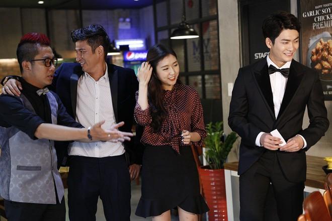Kang Tae Oh gây sốc khi kể chuyện bị fan cuồng đánh vào mặt và mũi - Ảnh 4.