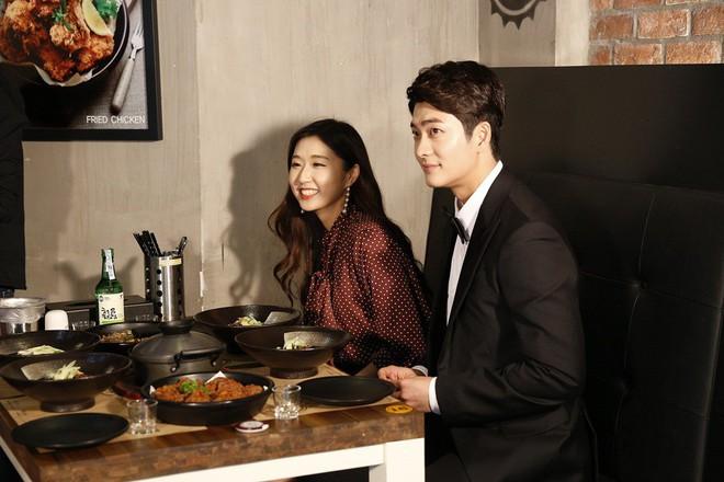 Kang Tae Oh gây sốc khi kể chuyện bị fan cuồng đánh vào mặt và mũi - Ảnh 5.