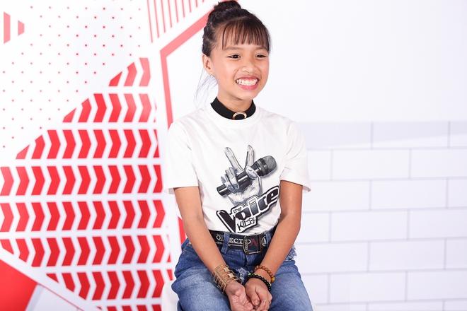 Cô bé hát lô tô Khả Vy: Con theo gánh lô tô vì đam mê và để kiếm tiền cho gia đình - Ảnh 5.