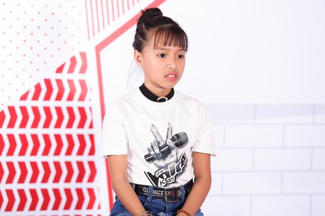 Cô bé hát lô tô Khả Vy: Con theo gánh lô tô vì đam mê và để kiếm tiền cho gia đình - Ảnh 3.