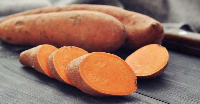 Món ăn từ khoai lang giúp chữa bệnh, làm đẹp da cực tốt, là phụ nữ nhất định phải lưu tâm - Ảnh 2.