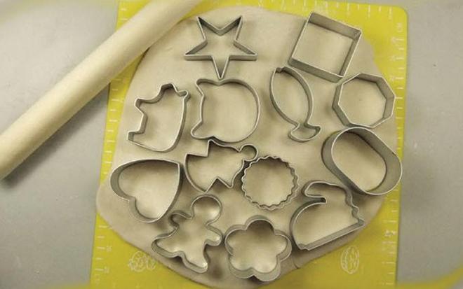 Xếp hạng các loại khuôn làm bánh trung thu dễ dùng nhất cho nàng vụng vào bếp đón Rằm - Ảnh 5.