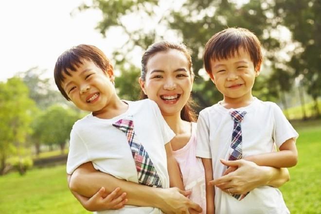 Con cái là lộc trời cho, sinh đôi thật lắm lợi ích nên mẹ chẳng cần lo nghĩ gì - Ảnh 8.