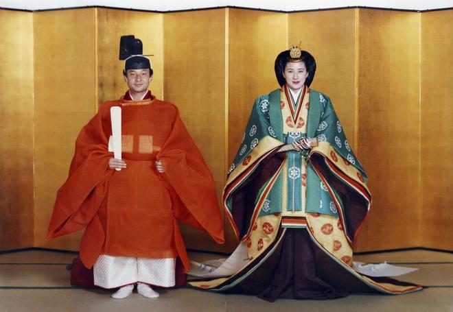 5 điều bí ẩn về Hoàng gia Nhật Bản: Chỉ có tên mà không có họ, nhiều nữ hoàng nhất thế giới - Ảnh 5.