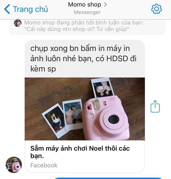 Cuối năm, hàng loạt chị em bức xúc vì đặt mua máy ảnh Hàn Quốc lại bị lừa rước về đồ chơi trẻ con - Ảnh 2.