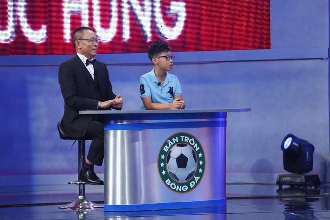 Cậu bé từng gây náo loạn Little big shots Úc khiến Lại Văn Sâm choáng váng - Ảnh 5.