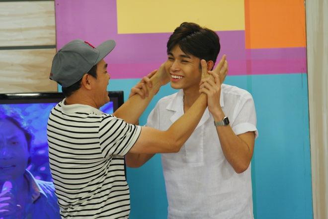 Jun Phạm mất ngủ, lo lắng đến sụt ký vì thi Gương mặt thân quen - Ảnh 5.