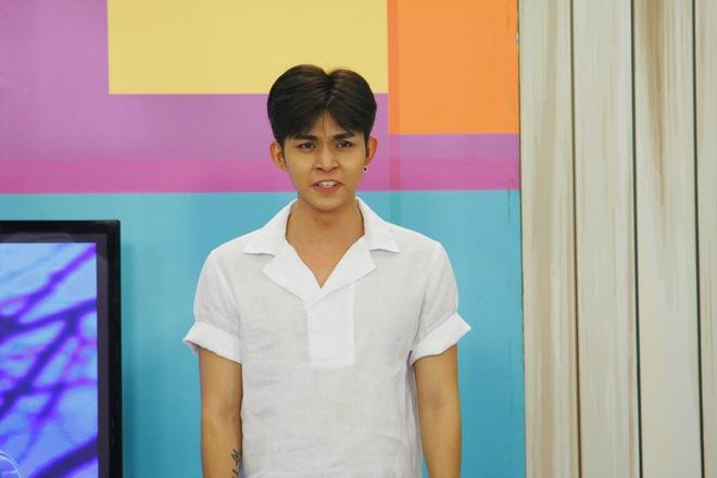 Jun Phạm mất ngủ, lo lắng đến sụt ký vì thi Gương mặt thân quen - Ảnh 6.