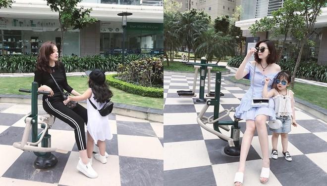 Sắp 30 đến nơi, cựu hot girl Ngọc Mon vẫn trẻ trung sành điệu, hưởng thụ cuộc sống viên mãn bên chồng kém tuổi - Ảnh 6.