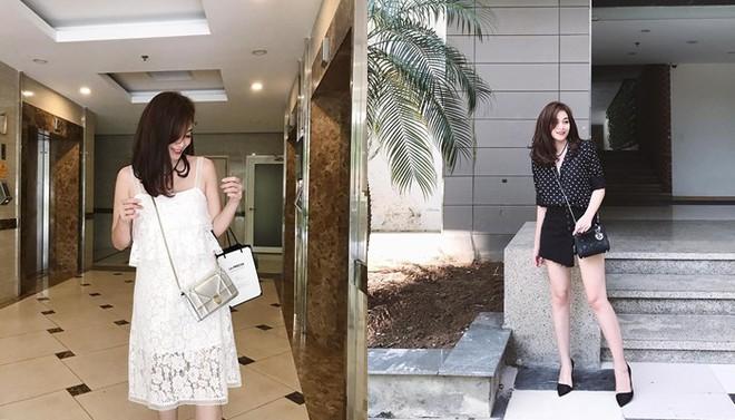 Sắp 30 đến nơi, cựu hot girl Ngọc Mon vẫn trẻ trung sành điệu, hưởng thụ cuộc sống viên mãn bên chồng kém tuổi - Ảnh 20.