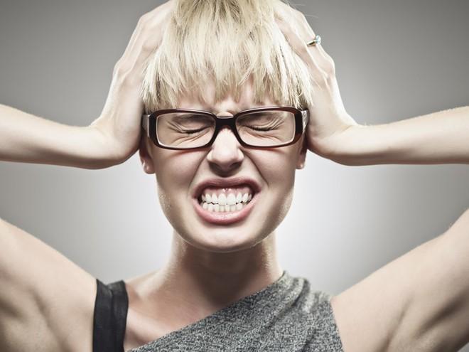 7 dấu hiệu stress và cách khắc phục bằng chế độ ăn chuẩn không cần chỉnh - Ảnh 2.