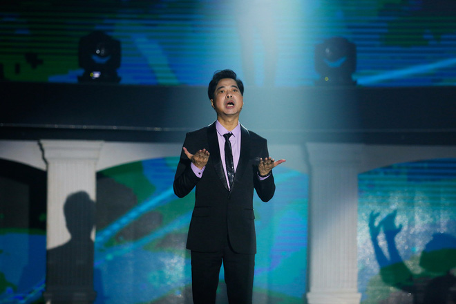 Sau ồn ào giáo sư âm nhạc, Ngọc Sơn trở lại với giọng hát nồng nàn - Ảnh 3.