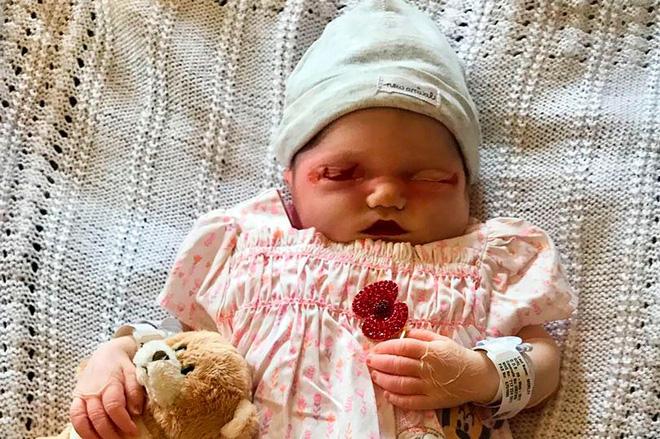 Ở tuần thai 39, mẹ đau đớn phát hiện con bị nhiễm độc, tử vong ngay trong bụng mẹ - Ảnh 4.
