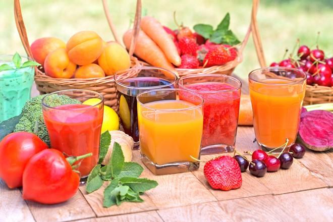 Thực đơn 25 món ăn đủ 4 nhóm dinh dưỡng vừa làm trẻ khoái khẩu lại giảm đau viêm họng, ốm sốt - Ảnh 15.