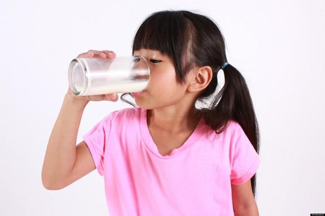 Nếu bạn băn khoăn cho con uống sữa bò hay sữa thực vật thì hãy đọc bài viết này - Ảnh 1.