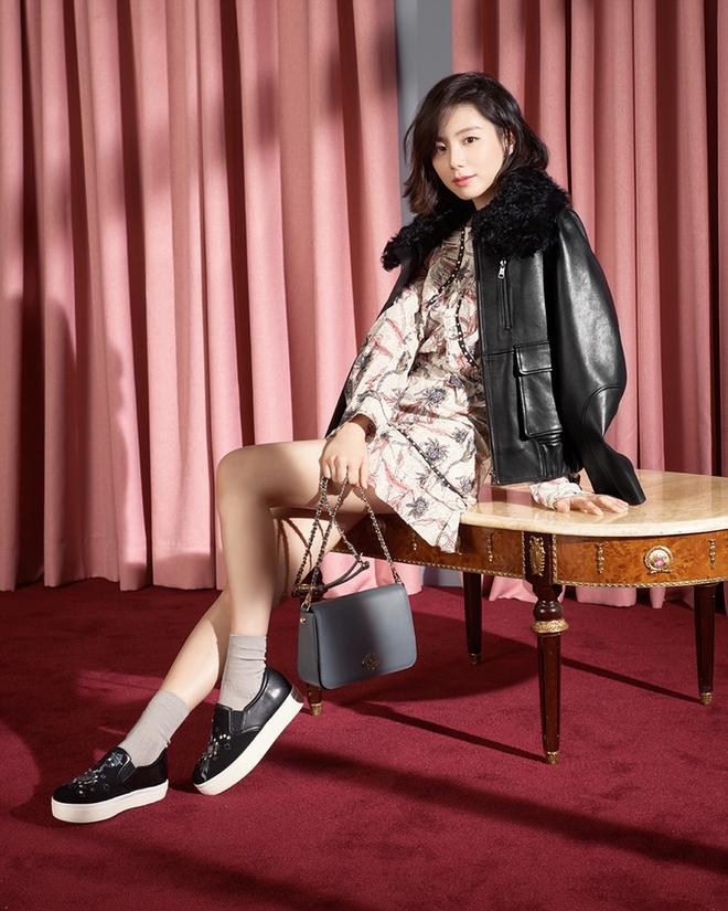 Sống cuộc đời của một bà hoàng, vợ của Bae Yong Joon ngày càng đẹp - Ảnh 1.