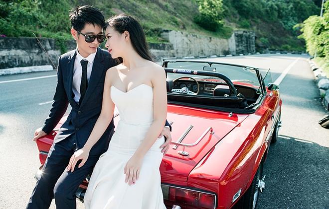 Cặp đại gia Đông Anh tung ảnh cưới sau hôn lễ 10 tỷ - Ảnh 1.