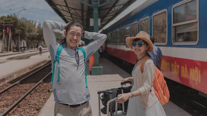 Đứng ngồi không yên trước bộ ảnh cưới đẹp như mơ chụp tại Việt Nam của cặp đôi Đài Loan - Ảnh 24.