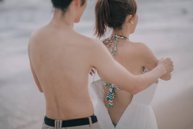 Đứng ngồi không yên trước bộ ảnh cưới đẹp như mơ chụp tại Việt Nam của cặp đôi Đài Loan - Ảnh 27.