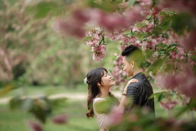 Lặng lẽ đứng sau cô gái mình yêu suốt 4 năm và cái kết bất ngờ cho chàng luật sư Sài Gòn - Ảnh 9.