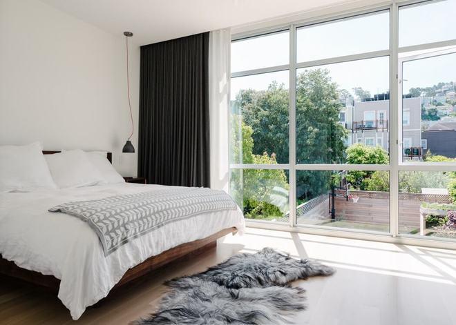 12 phòng ngủ tuyệt đẹp và ngập tràn cảm hứng khiến bạn thích mê - Ảnh 1.