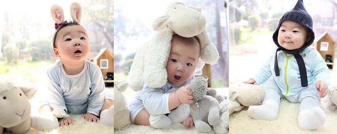 Ông bố quốc dân xứ Hàn và cách dạy 3 con sinh ba đến chuyên gia tâm lý cũng phải khen ngợi - Ảnh 3.