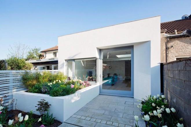 Nhà ấm cúng, vườn nhỏ mà đẹp như tranh, đây chính là ngôi nhà khiến ai cũng muốn trở về - Ảnh 2.