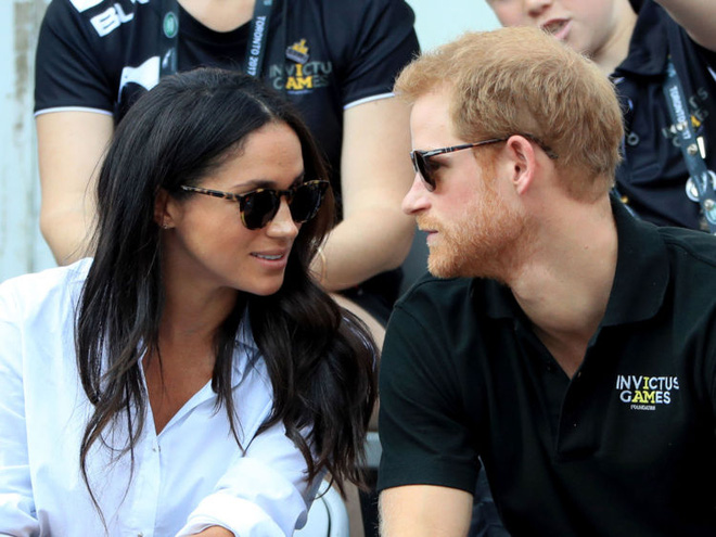 Hoàng tử Harry nối gót anh trai viết nên chuyện tình cổ tích với cô gái hơn 3 tuổi và từng qua một lần đò - Ảnh 8.